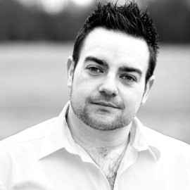 Darren Tremble - Male Singer - Whitehaven, North West England