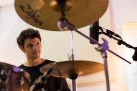 Ben Wirjo - Drummer - Valencia, Spain