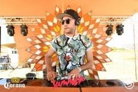 Jeremy Nunes (Jay Nunez) - Nightclub DJ - Cape Town, Western Cape