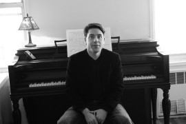 Brian Mark - Pianist / Keyboardist - New York