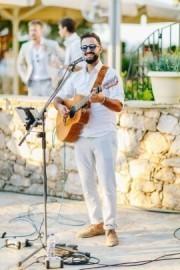 Louis Vlahakis - Guitar Singer - Greece, Greece