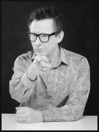 Steve Blacknell - Compere - Hythe, South East