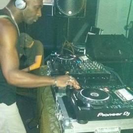 Dj Fyah from Fyah's entertainment ( as in fire) - Nightclub DJ - South West