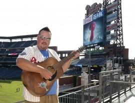 Brent Christopher - Acoustic Guitarist / Vocalist - Philadelphia, Pennsylvania