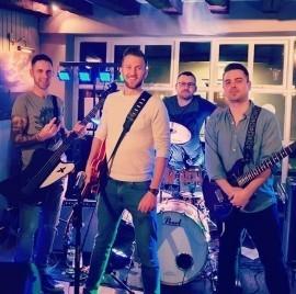 KIO - Cover Band - Harwich, East of England