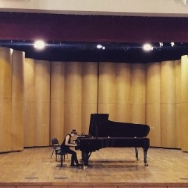 Julija Novik - Pianist / Keyboardist - UK, London