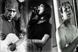 Electric Lemon Band - Rock Band - Nottingham, East of England