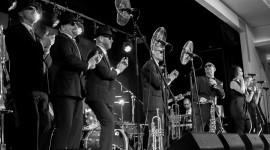 The Rumble Band - Soul / Motown Band - Lincolnshire, East of England