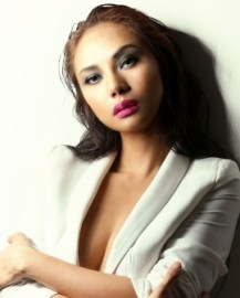 Katherine Aguilar Shelton - Female Singer - Singapore, Singapore