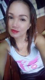 Sexyjen - Female Singer - Iligan City, Philippines