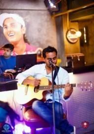 Rahul Mukherjee - Guitar Singer - New Delhi, India