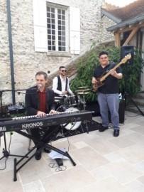 Jin - Pianist / Keyboardist - Paris, France