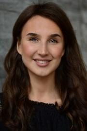 Elise Andersson - Female Dancer - stockholm, Sweden