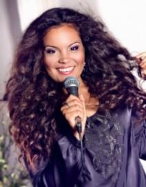 MaryAnna Savon - Female Singer - Russian Federation