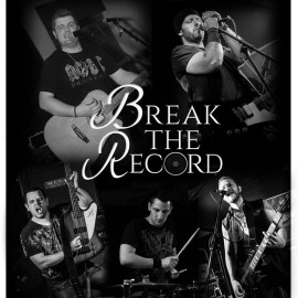 Break The Record - Function / Party Band - United Kingdom, Midlands