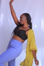 lynne Zaabu - Female Singer - kampala, Uganda
