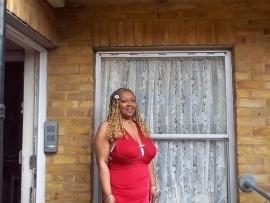 Myrnap - Jazz Singer - Fulham, London