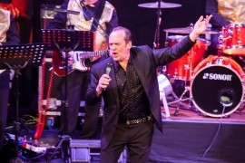 Jeff Diamond - Neil Diamond Tribute Act - Cowbridge, Wales
