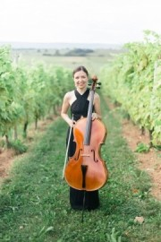 Catherine Little Music - Cellist - Halifax, Nova Scotia