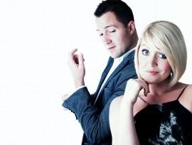 Sara Honey & Andrew DeLong - Other Singer - Cambridge, East of England