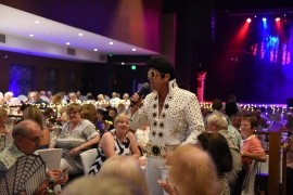 Absolutely Elvis - Elvis Impersonator - Sydney, New South Wales