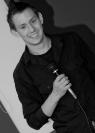 Dave Munro - Clean Stand Up Comedian - Cardiff, Wales