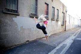 Heather Christie - Female Dancer - New Zealand, Hawke's Bay