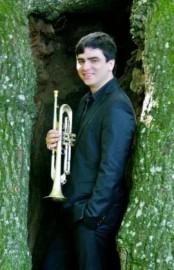 Tom Clay-Harris - Trumpeter - Norfolk, East of England