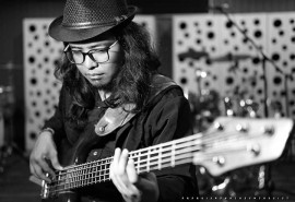 Mohd firdaus bin mohammad noor - Function / Party Band - Malacca, Malaysia