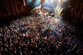 Splash Showgroup - Function / Party Band - Glasgow, Scotland