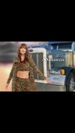 Almost Shania Tribute  - Female Singer - Canada, Alberta