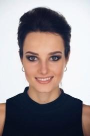 Olena Kovalchuk - Drummer - Graz, Austria