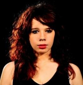 Katie Hunter - Female Singer - Belgium, Belgium
