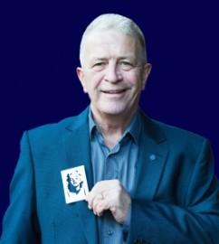 Jack Bryce - Elite Magician - Close-up Magician - Edinburgh, Scotland