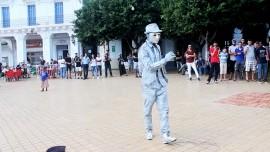 Bagio - Street / Break Dancer - Algeria, Algeria