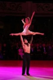 World Exhibition Champions  - Acrobalance / Adagio / Hand to Hand Act - South Africa, Gauteng