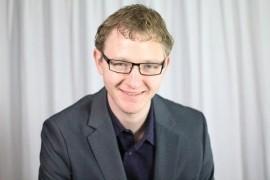 Rory Bolton - Pianist / Keyboardist - Milwaukee, Wisconsin