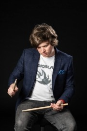 Stuart Spence - Drummer - Edinburgh, Scotland