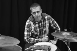 Matej Meier - Drummer - Chester, North West England