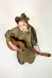 Kalika - Guitar Singer - Liverpool, North West England
