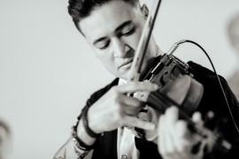 Dmitry Rotkin Violin Show - Violinist -
