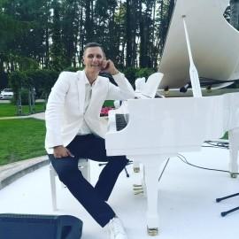 Johneys duo - Male Singer - Riga, Latvia
