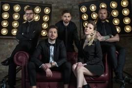 Live-band STAR-BAND - Pop Band / Group - Ukraine, Ukraine