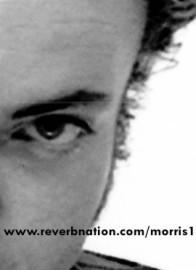 Morris - Guitar Singer - London