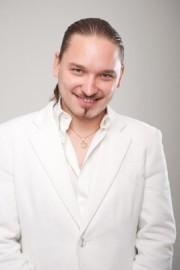 Rinat Sagitov - Male Singer - Miami, Florida