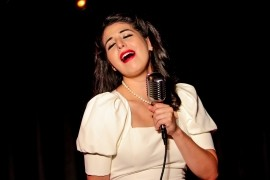 Marisa Johnson - Jazz Singer - Las Vegas, Nevada