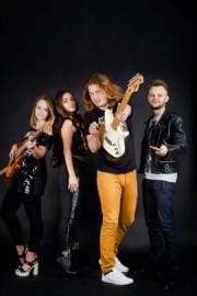 Summertime - Cover Band - Ukraine, Poltava