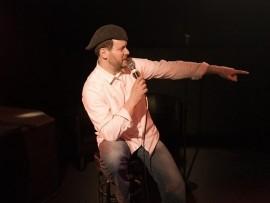 Darren Smith - Adult Stand Up Comedian - Philadelphia, Pennsylvania