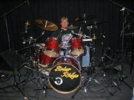 DARIN SHANE ELKINS - Drummer - Louisville, Kentucky