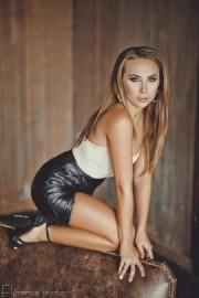 Tanisha - Female Singer - Kiev, Ukraine